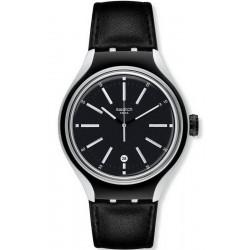 Men's Swatch Watch Irony Xlite Go Cycle YES4003