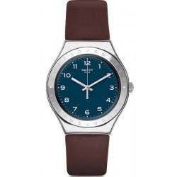 Buy Men's Swatch Watch Irony Big Tannage YGS139