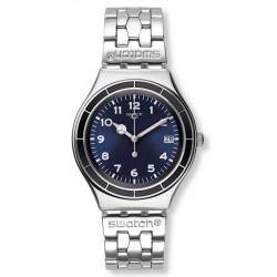 Buy Men's Swatch Watch Irony Big Edgar YGS476G