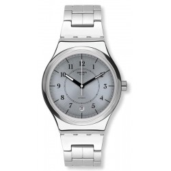 Buy Unisex Swatch Watch Irony Sistem51 Sistem Check YIS412G Automatic