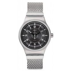 Buy Unisex Swatch Watch Irony Sistem51 Sistem Meche YIS418M Automatic
