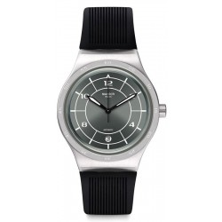 Buy Men's Swatch Watch Irony Sistem51 Sistem Rub YIS419 Automatic