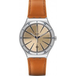 Buy Men's Swatch Watch Irony Big Classic Deep Hole YWS408C