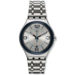 Buy Men's Swatch Watch Irony Big Classic Cycle Me YWS413G