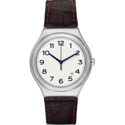 Buy Men's Swatch Watch Irony Big Classic Four Thirty YWS416