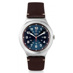 Buy Men's Swatch Watch Irony Big Classic Happy Joe Flash YWS440