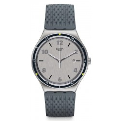 Buy Men's Swatch Watch Irony Big Classic Asphaltise YWS447