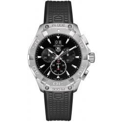 Buy Tag Heuer Aquaracer Men's Watch CAY1110.FT6041 Quartz Chronograph