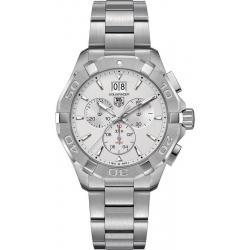 Buy Tag Heuer Aquaracer Men's Watch CAY1111.BA0927 Quartz Chronograph