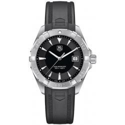 Buy Tag Heuer Aquaracer Men's Watch WAY1110.FT8021 Quartz