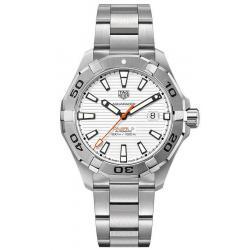 Buy Tag Heuer Aquaracer Men's Watch WAY2013.BA0927 Automatic