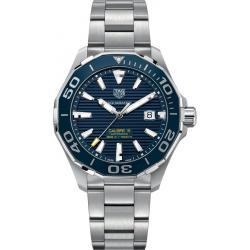 Buy Tag Heuer Aquaracer Men's Watch WAY201B.BA0927 Automatic