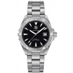 Buy Tag Heuer Aquaracer Men's Watch WAY2110.BA0928 Automatic