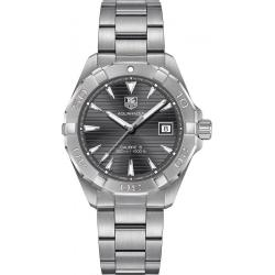 Buy Tag Heuer Aquaracer Men's Watch WAY2113.BA0928 Automatic