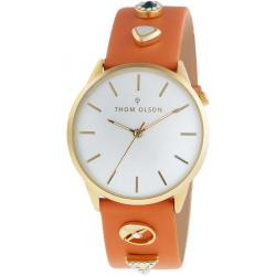 Buy Women's Thom Olson Watch Gypset CBTO019