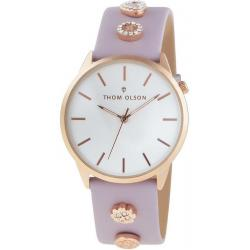 Buy Women's Thom Olson Watch Gypset CBTO020