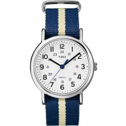 Men's Timex Watch Weekender T2P142 Quartz