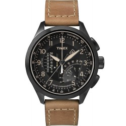 Men's Timex Watch Intelligent Quartz Linear Chronograph T2P277