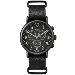 Men's Timex Watch Weekender Quartz Chronograph TW2P62200
