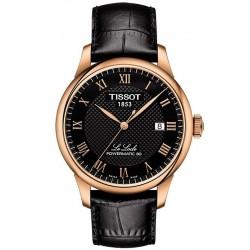 Men's Tissot Watch T-Classic Le Locle Powermatic 80 T0064073605300