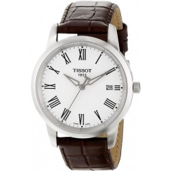Buy Men's Tissot Watch Classic Dream T0334101601301 Quartz