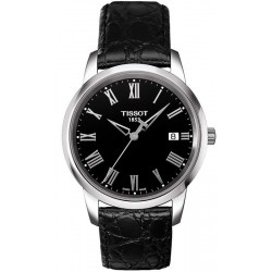 Buy Men's Tissot Watch Classic Dream T0334101605301 Quartz