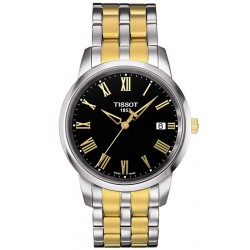 Buy Men's Tissot Watch Classic Dream T0334102205301 Quartz