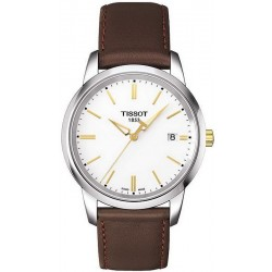 Buy Men's Tissot Watch Classic Dream T0334102601101 Quartz