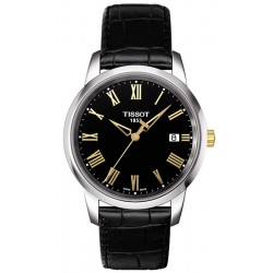 Buy Men's Tissot Watch Classic Dream T0334102605301 Quartz