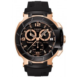 Men's Tissot Watch T-Sport T-Race Chronograph T0484172705706