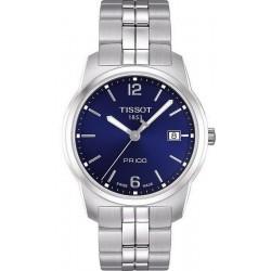 Men's Tissot Watch T-Classic PR 100 Quartz T0494101104701