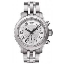 Women's Tissot Watch T-Sport PRC 200 Chronograph T0552171103300