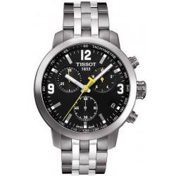 Men's Tissot Watch T-Sport PRC 200 Chronograph T0554171105700
