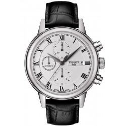 Buy Men's Tissot Watch Carson Automatic Chronograph T0854271601300