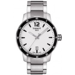Men's Tissot Watch T-Sport Quickster Quartz T0954101103700