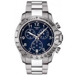 Men's Tissot Watch T-Sport V8 Quartz Chronograph T1064171104200