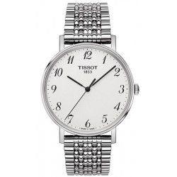 Buy Unisex Tissot Watch T-Classic Everytime Medium T1094101103200