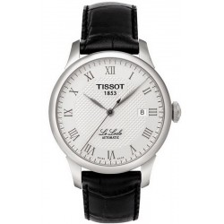 Men's Tissot Watch T-Classic Le Locle Automatic T41142333